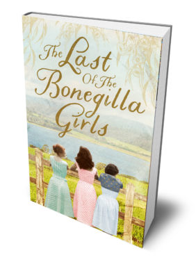 The Last of the Bonegilla Girls by Victoria Purman Australian author