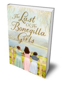 The Last of the Bonegilla Girls by Victoria Purman Australian author